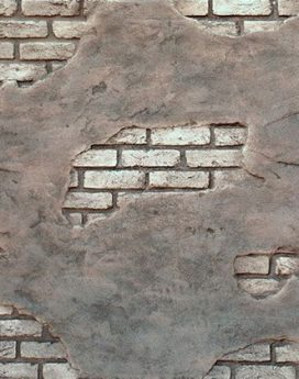 Ladrillo Cemento Tuğla Panel